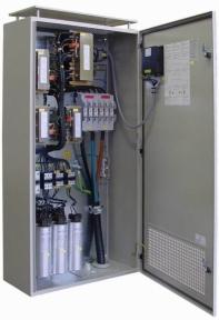 Автоматична конденсаторна установка АКУ-0,4-25-2,5 У3