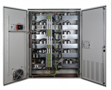 Автоматична конденсаторна установка АКУ-0,4-260-20 У3