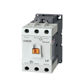 Контактор LS MC-150a LUG AC220V 50/60Hz 1a2b