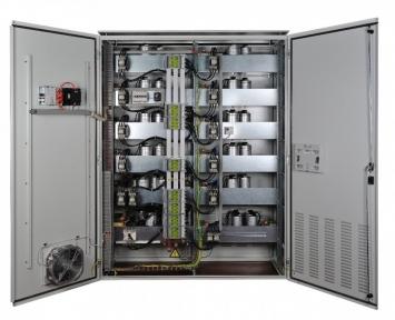 Автоматична конденсаторна установка АКУ-0,4-120-10 У3
