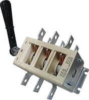 Вимикач-роз'єднувач ВР32  (розривний рубильник) 250А