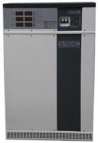Трифазний стабілізатор напруги 16.5 кВт Герц У 16-3/25 v3.0