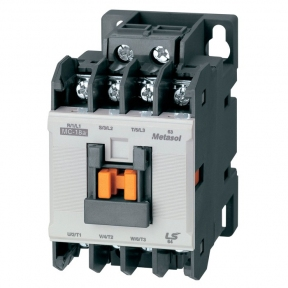 Контактор LS MC-12a Screw AC220V 50Hz 1a