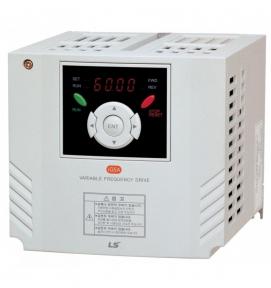 Трифазний частотний перетворювач LS SV015iG5A-4 1,5kW