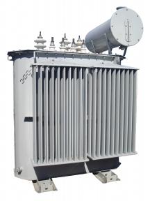 Трансформатор силовий ТМ(Г)-2500/6 (10) У1
