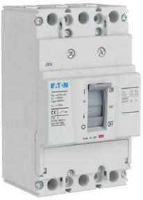 Силовий автоматичний вимикач BZMB1-A25-ВТ