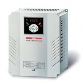 Трифазний частотний перетворювач LS SV110IG5A-4  11kW