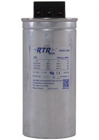 Конденсаторна батарея RTR потужністю 15 квар